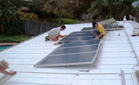 PV System Installation
