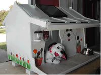 K-9 Comfort Cottage